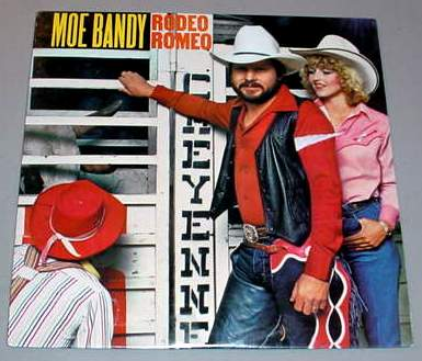 Moe Bandy - Rodeo Romeo _ 1981 - 高老头 - 高老头